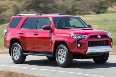 2014 Toyota 4Runner SR5 Wilmington NC