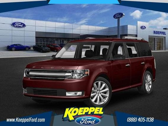 2017 Ford Flex SEL Woodside NY