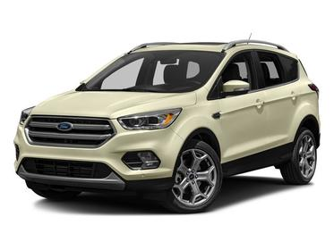 2017 Ford Escape TITANIUM Woodside New York