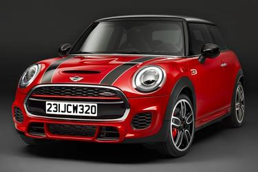 2017 MINI Hardtop 2 Door JOHN COOPER WORKS Hatchback Wilmington NC