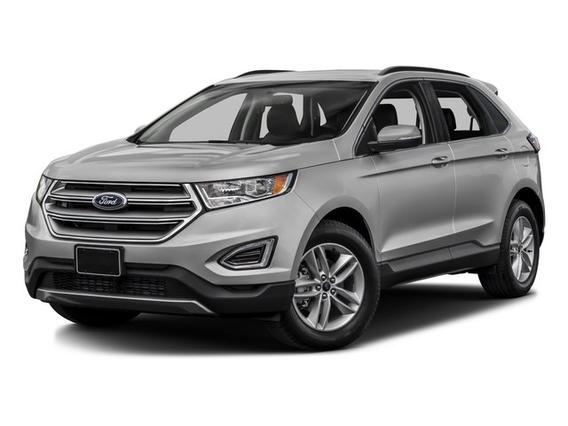 2017 Ford Edge TITANIUM Woodside New York