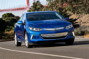 2018 Chevrolet Volt PREMIER Sedan Wilmington NC