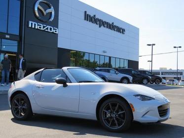 2017 Mazda Mazda MX-5 Miata RF CLUB Slide