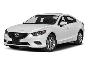2017 Mazda Mazda6 SPORT Charlotte NC