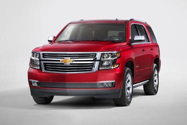 2018 Chevrolet Tahoe PREMIER SUV Merriam KS