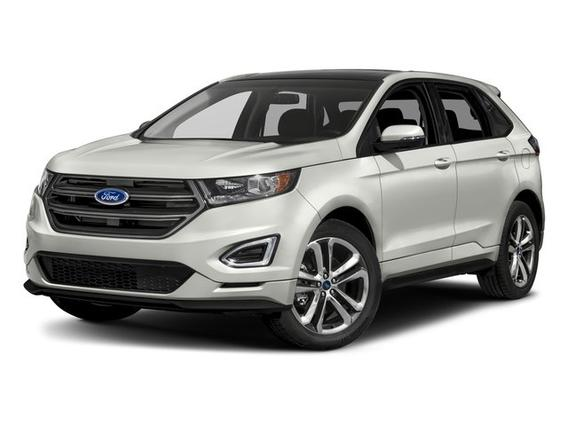 2017 Ford Edge SPORT Woodside New York