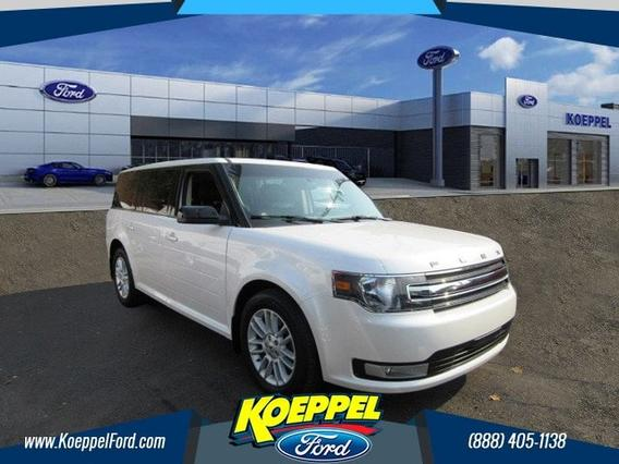 2014 Ford Flex SEL Woodside New York