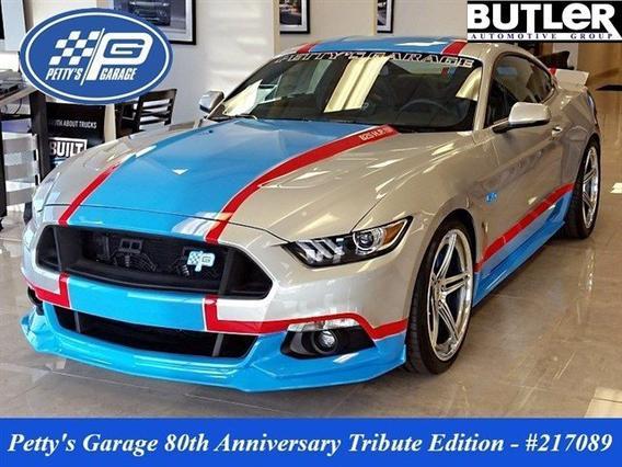 2017 Ford Mustang GT PREMIUM Thomasville GA