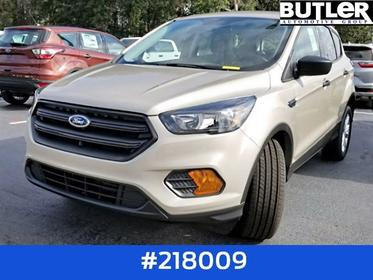 2018 Ford Escape S Thomasville GA
