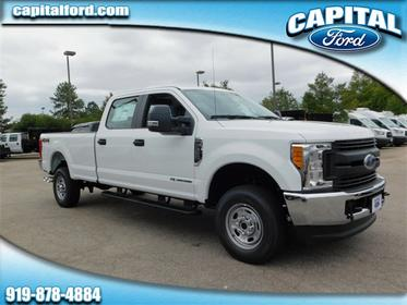 2017 Ford F-350SD XL Raleigh NC