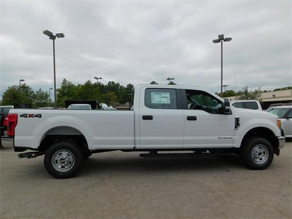 2017 Ford F-350SD XL Charlotte NC