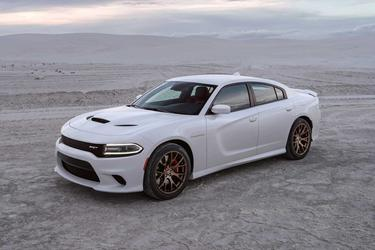 2018 Dodge Charger SXT Sedan Slide