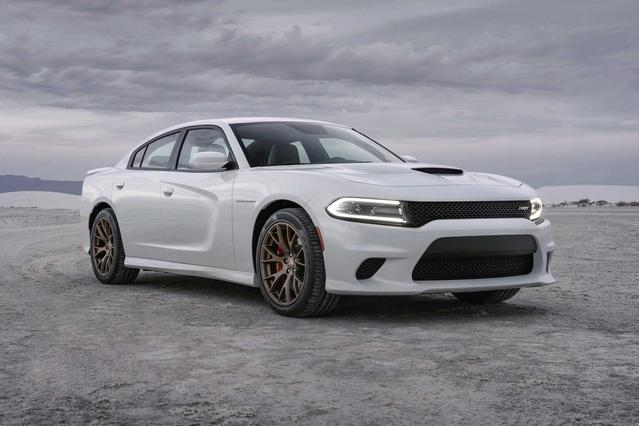2018 Dodge Charger R/T 4dr Car Hillsborough NC
