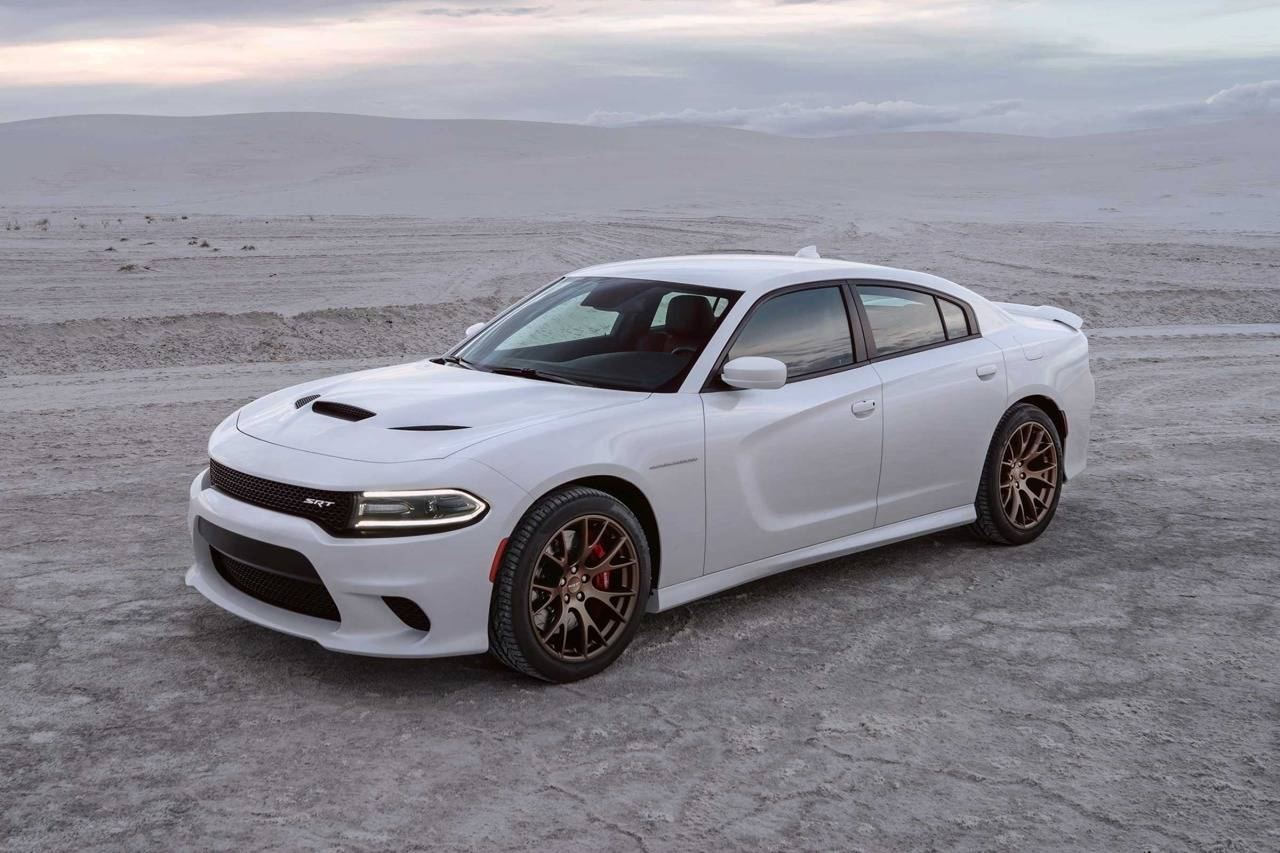 2018 Dodge Charger GT 4dr Car Slide 0