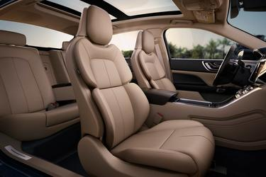 2018 Lincoln Continental SELECT 4dr Car Hillsborough NC