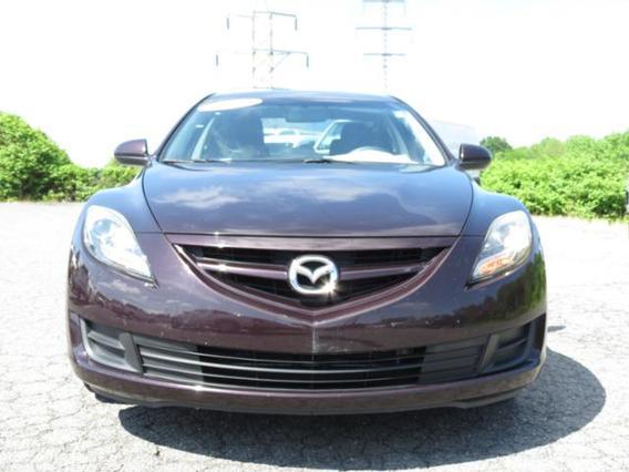 2011 Mazda MAZDA6 I SPORT Chapel Hill NC