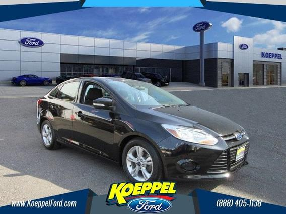 2014 Ford Focus SE Woodside NY