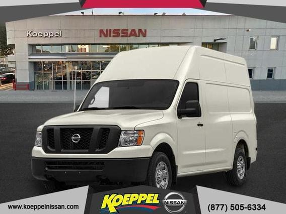 2017 Nissan NV Cargo SV Jackson Heights New York