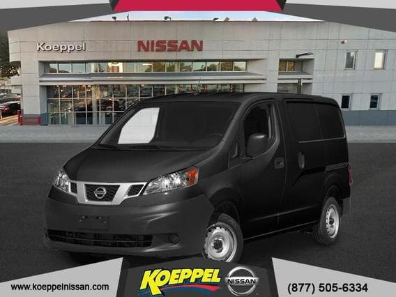2017 Nissan NV200 Compact Cargo S Jackson Heights New York