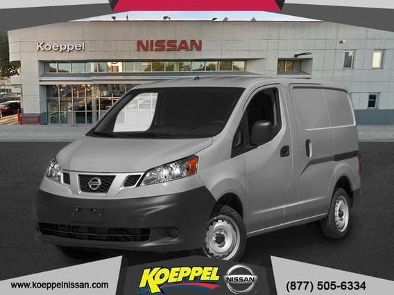 2017 Nissan NV200 Compact Cargo SV Woodside NY