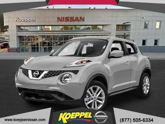 2017 Nissan JUKE S Woodside NY