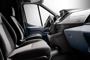 2018 Ford Transit-250  Van Hillsborough NC