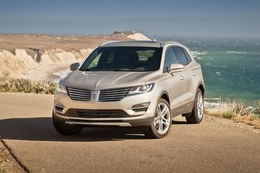 2018 Lincoln MKC Lexington NC