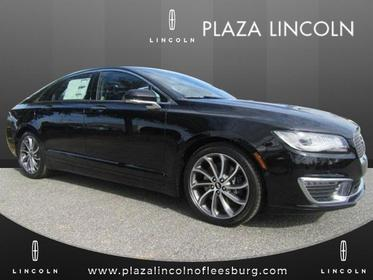 2017 Lincoln MKZ RESERVE 4dr Car Leesburg Florida