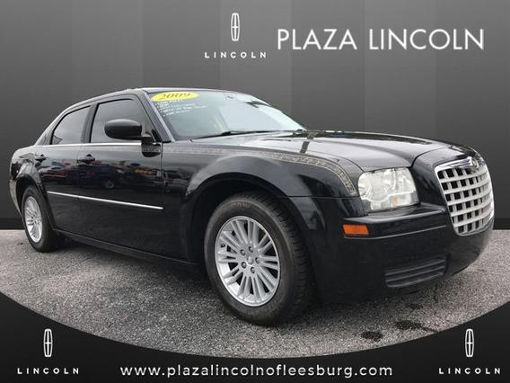 2009 Chrysler 300 LX 4dr Car Leesburg Florida