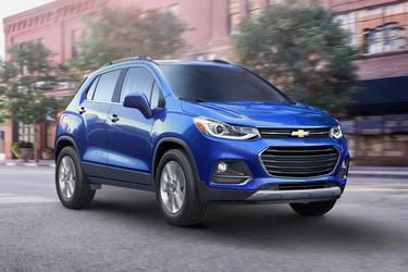 2018 Chevrolet Trax LT SUV North Charleston SC