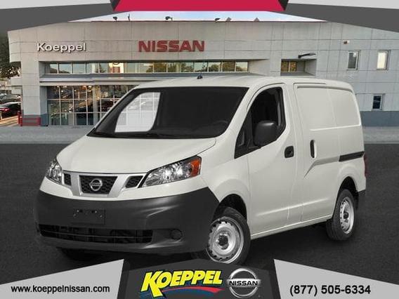 2017 Nissan NV200 Compact Cargo Woodside NY