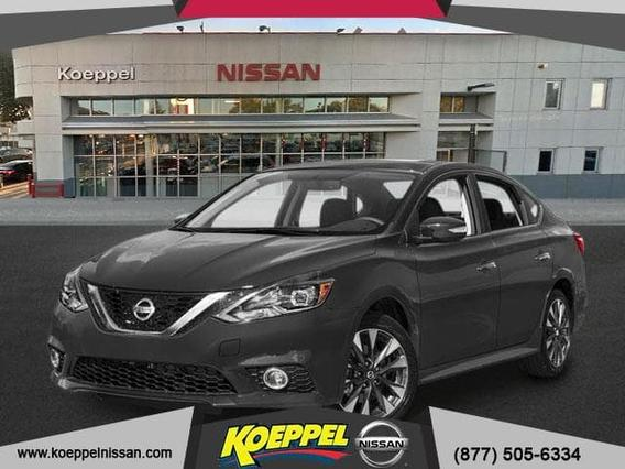 2017 Nissan Sentra NISMO Jackson Heights New York