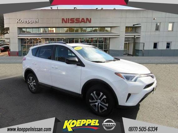 2016 Toyota RAV4 LE Jackson Heights New York