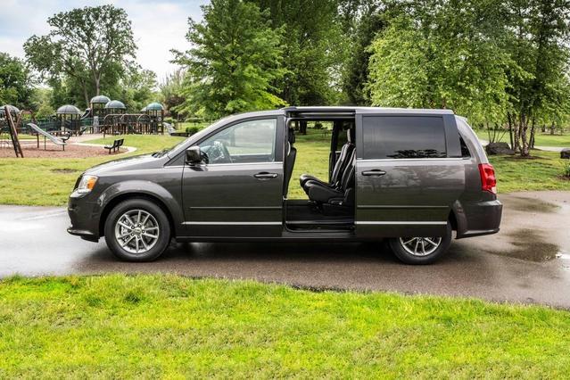 2018 Dodge Grand Caravan SXT Minivan Hillsborough NC