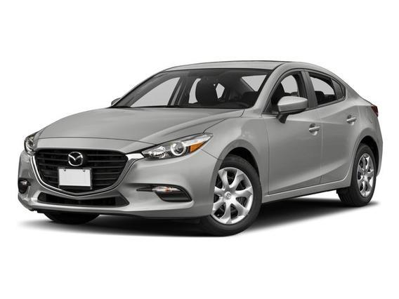 2017 Mazda Mazda3 4-Door SPORT Slide 0