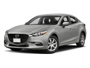 2017 Mazda Mazda3 4-Door SPORT Charlotte NC