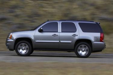 2014 GMC Yukon SLE SUV North Charleston SC