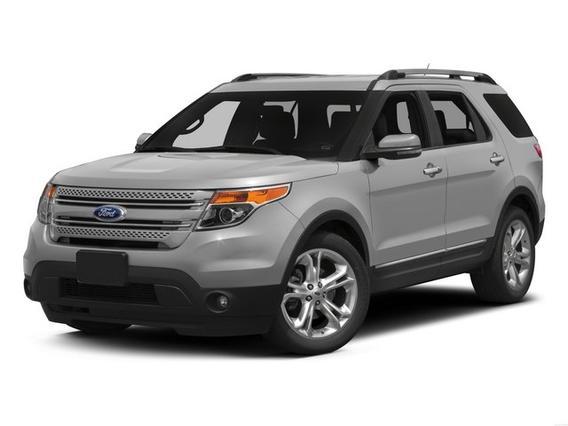 2015 Ford Explorer LIMITED Woodside New York