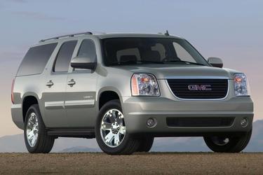 2013 GMC Yukon XL 2WD 4DR 1500 SLT  NC