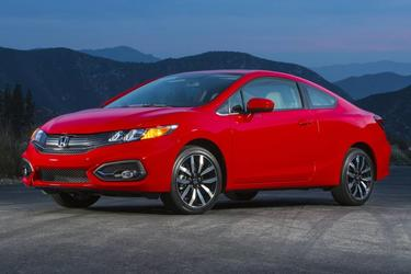 2014 Honda Civic LX Rocky Mt NC