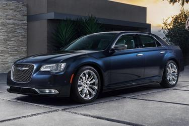 2015 Chrysler 300 300S Sedan Slide