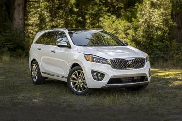 2018 Kia Sorento LX SUV North Charleston SC