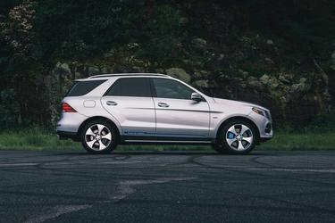2018 Mercedes-Benz GLE 350 SUV Apex NC