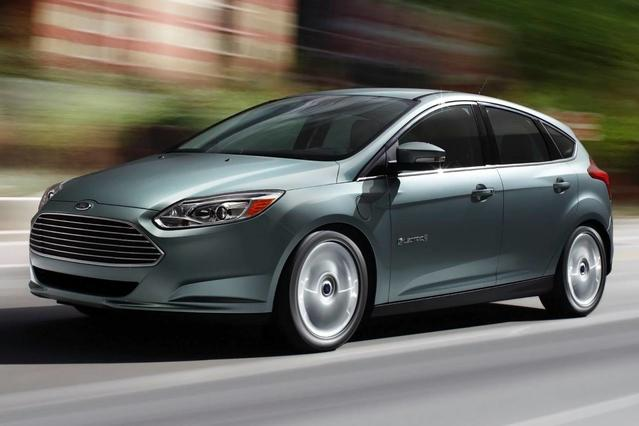2014 Ford Focus Wilmington NC