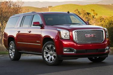 2015 GMC Yukon XL Hillsborough NC
