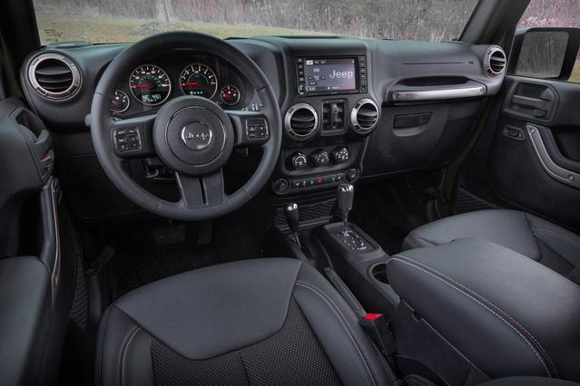 2017 Jeep Wrangler UNLIMITED SAHARA Convertible Hillsborough NC
