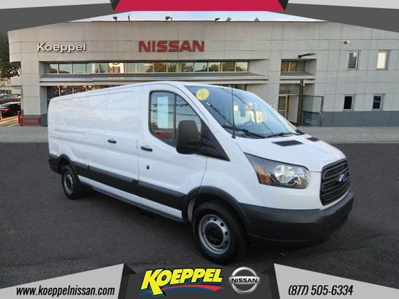 2017 Ford Transit Van TK Woodside NY