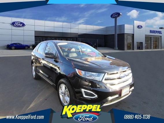 2016 Ford Edge SEL Woodside NY