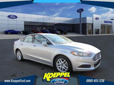 2014 Ford Fusion SE Woodside New York