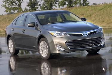 2013 Toyota Avalon Hybrid XLE TOURING Sedan Fayetteville NC